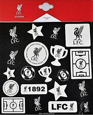 Liverpool F.C. Glow in the Dark Sticker Set