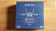 Sky Guardians Global   MiG-29AS  Slovak AF (digital scheme) Rare