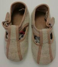 Schuhe Baby Hausschuhe Gr. 22 Gebraucht wie Neu