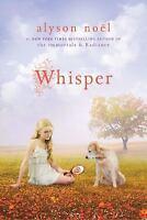 Whisper [A Riley Bloom Book] , Nol, Alyson