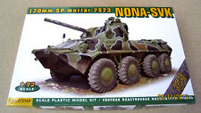 120mm SP mortar 2S23 Nona-SVK (PE parts) 1/72  ACE   # 72169 NEW!!!
