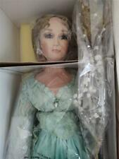 World Gallery Dolls Sea Queen by Cynthia Moreno 80/1000 Porcelain Doll New