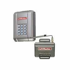Liftmaster KPW250 Wireless Keypad & Liftmaster 850LM Universal Receiver