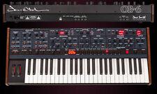 Dave Smith Instruments &Tom Oberheim OB-6 6 Voice Analog Synthesizer //ARMENS//