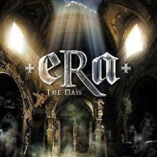 "ERA ""THE MASS"" CD NEUWARE"