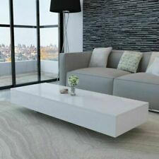 vidaXL 244021 Coffee Table - White