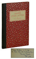 Happy Ever After ~ SIGNED by P. L TRAVERS Limited First Edition 1st Mary Poppins