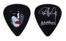 KISS Paul Stanley Signature Washburn Black Guitar Pick - 1998