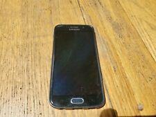 Samsung Galaxy S6 SM-G920V - 128GB - Black (Verizon) Upgraded S7 Battery 3000mAH