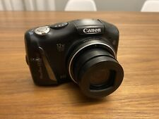 Canon PowerShot SX150 IS 14.1MP 12x Optical Zoom Digital Camera
