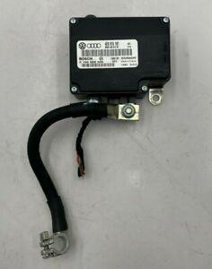 2004 - 2010 AUDI A8 A8L S8 - BATTERY VOLTAGE CONTROL MODULE 4E0915181 OEM