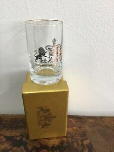 Buckingham Palace Tot/  Shot Glass In To Box