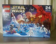 LEGO Star Wars 75146 - CALENDARIO DELL AVVENTO * Nuovo sigillato ULTIMO PEZZO