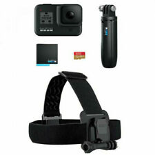 GoPro HERO8 Black Bundle | 4K Action Camera | CHDRB-801 |AUS Stock| Tax Invoice