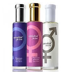Connubial Pheromones For Women BDStyle