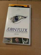 Aeon Flux: The Complete Animated Collection [2 Disc Set]