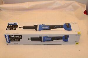 BRAND NEW -  Kobalt 24-Volt Max Cordless Die Grinder 1332914 Bare Tool