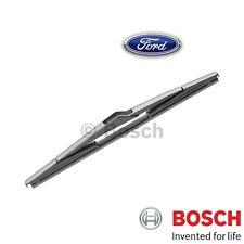 Spazzola tergicristallo posteriore Bosch Ford Fiesta VI    da 06.2008 a oggi
