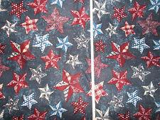 Nurse uniform scrub top xs small med lg xl 2x 3x 4x 5x  PATRIOTIC STARS LAST ONE