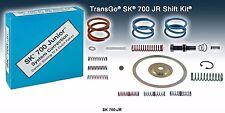 GM Transgo TH700-R4 Transmission Shift Kit-Jr