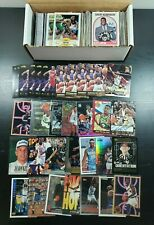 500 Basketball ROOKIES ONLY! Kobe Bryant 1996 Huge Lot Cards Rare Inserts RC SP