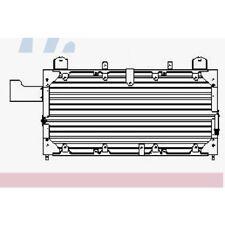 Nissens Kondensator, Klimaanlage Land Rover Discovery I, 94318 Land Rover