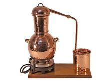 CopperGarden® Destillieranlage Arabia, 2L ❀ 230V  ❀ Destille