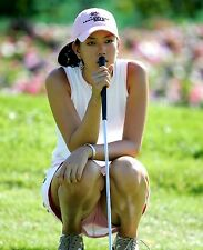Michelle Wie 8x10 Glossy Photo Print #MW1