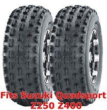 Atv Side By Side Utv Wheels Tires For Suzuki Quadsport 250 Ebay