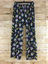 South Park Pajama Lounge Pants Youth Size Small Cop Cartman Respect My Authority