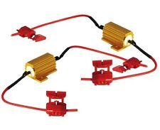 CAN-BUS UNIT für 21 Watt LED LEUCHTMITTEL CBU21W 2 Stück LASTWIDERSTAND 47 OHM