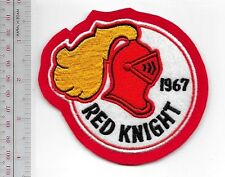 Aerobatic Canada Royal Canadian Air Force RCAF Red Knights 1967 Display Team