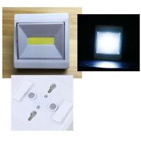 Interruttore luce led adesivo lampada 3W per armadio cantina ripostiglio