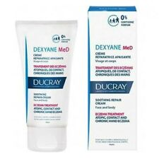 Ducray Dexyane Med Soothing Repair Cream Treatment For Atopic And Eczema 30ml