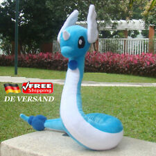 Dragonair Manga Pokemon Plüschtier Plüsch Figur Anime Stofftier Spielzeug 70cm