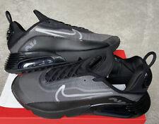 Nike Air Max 2090 Triple Black UK 11 New