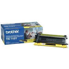 Brother MFC-9840CDW Yellow Original Toner High Yield (4,000 Yield)
