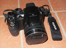 MACCHINA FOTOGRAFICA FUJIFILM FINEPIX S4200 24X 14MP HD MOVIE
