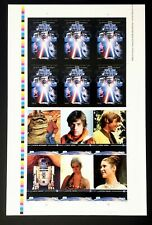 STAR WARS Fan Days III 3 OPX Exclusive Unused & Uncut Trading Cards Mark Hamill
