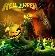 HELLOWEEN - STRAIGHT OUT OF HELL [BONUS TRACKS] NEW CD