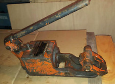 Pell Hydrashear Model P Cutter For Electric Cable Or Wire Rope Make Offer