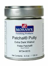 New listing Mohawk Finishing Products Patchal Putty (Extra Dark Walnut)