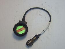 Respirator Mike Clansman Microphone Mic Tested PRC 320  5965997380886