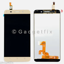 USA New Gold Huawei Honor 4X LCD Screen Display Touch Screen Digitizer Assembly