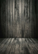 Abstract Photo Backdrop Vintage Wooden Floor Vinyl Photography Backgrounds 5x7ft