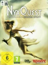 nyxquest - KINDRED SPIRITS PC NEUF + emballage d'origine
