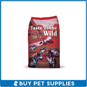 Taste of the Wild Grain Free Dog Adult 2kg Southwest Canyon