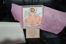 Georgia Peach 8'' Madame  Alexander Doll Ltd Ed for Collectors United NRFB
