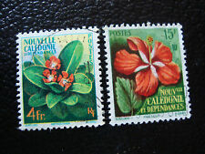 NOUVELLE CALEDONIE timbre yt n° 288 289 obl (A4) stamp new caledonia (Z)