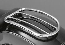 1998 to 2004 SUZUKI VL 1500 LC Intruder SOLO LUGGAGE RACK CARRIER (663-0151)